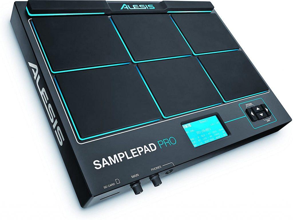 Alesis Sample Pad Pro