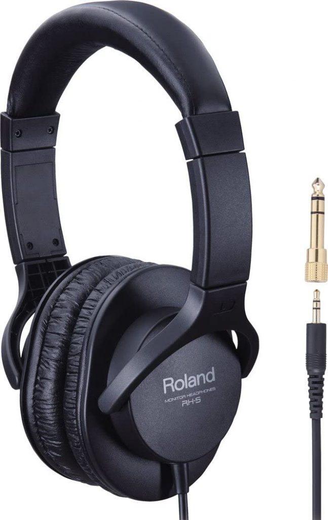 Roland RH5 Casque stéréo