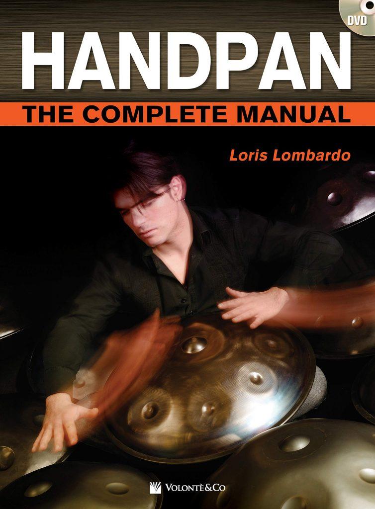 handpan manuel