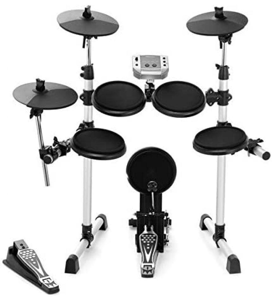 Millenium mps 150 e-drum set