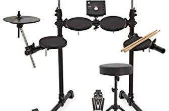 Digital Drums 400