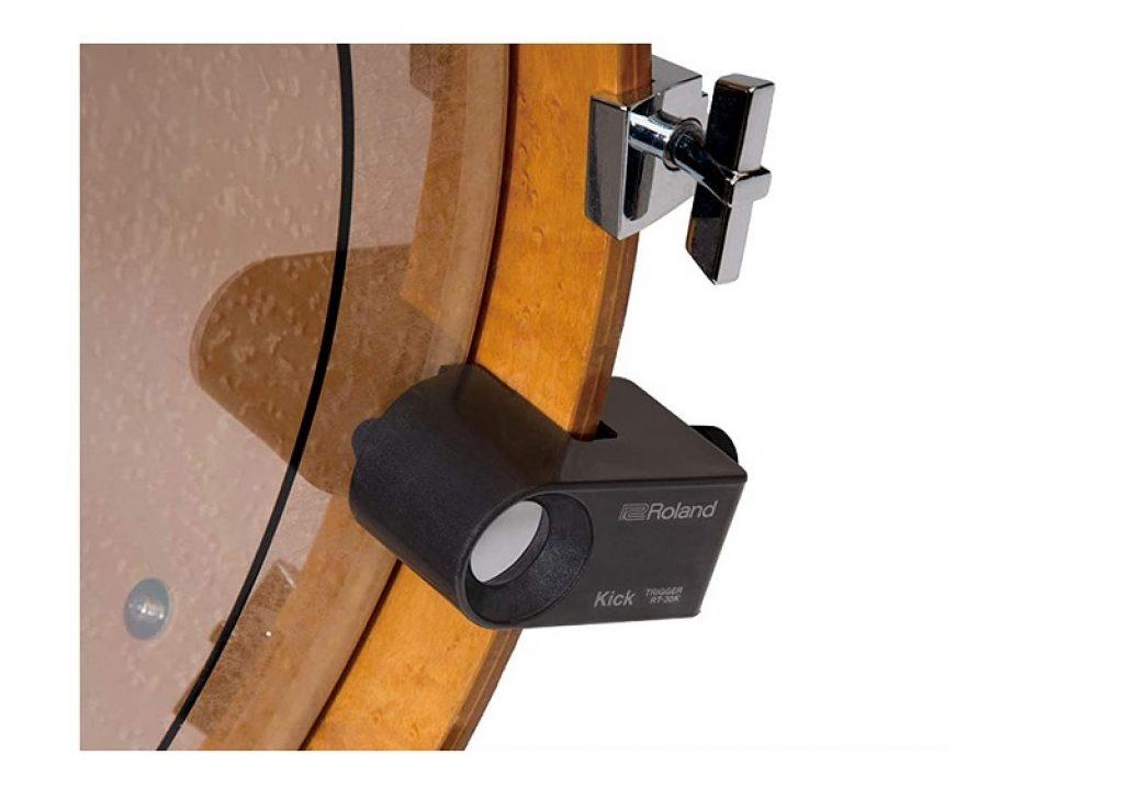 Triggers (capteurs) pour Batterie