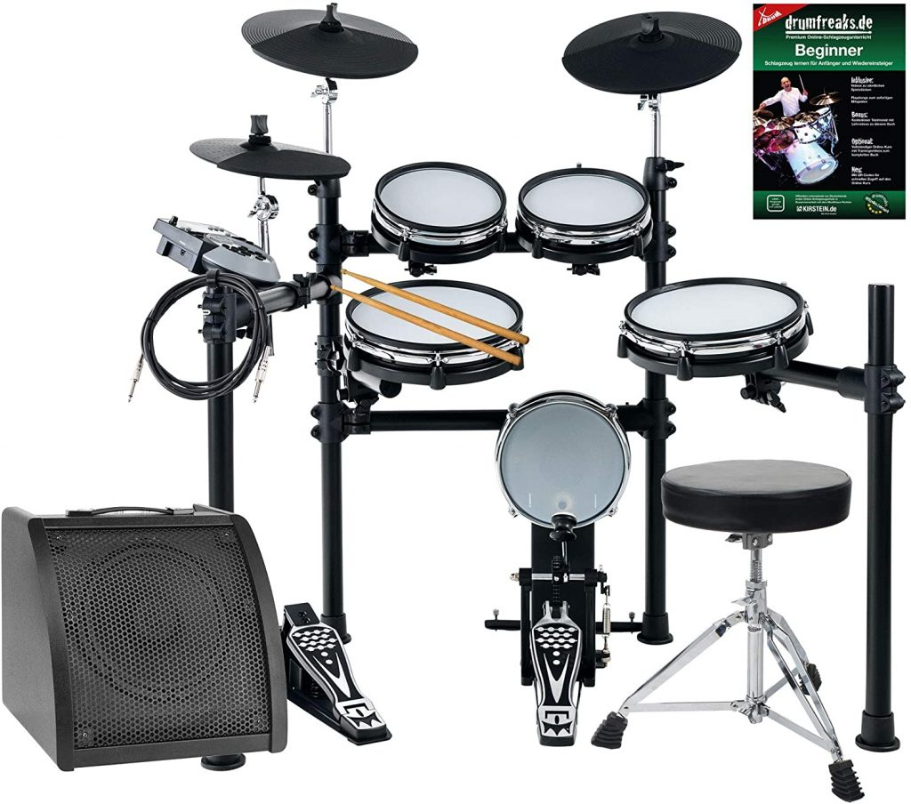 XDrum DD-530 Kit Complet