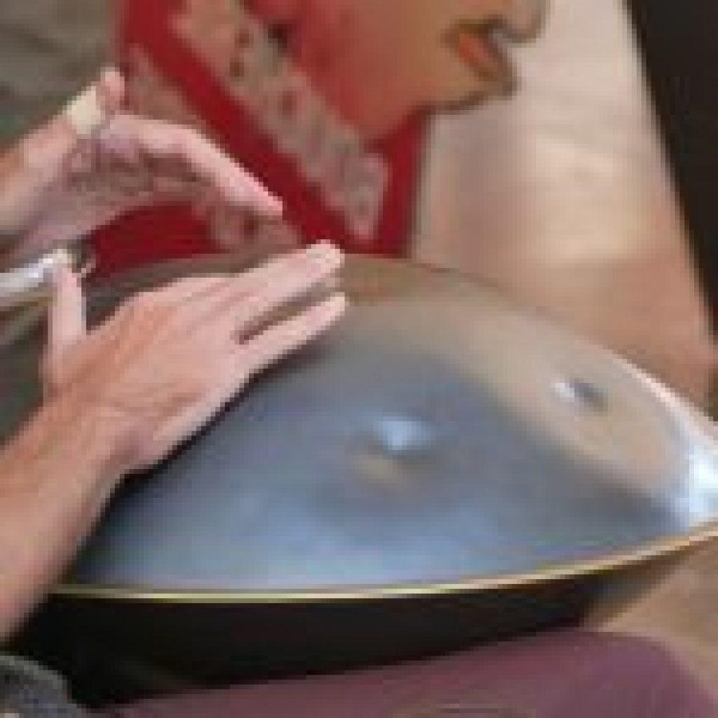 handpan hang drum